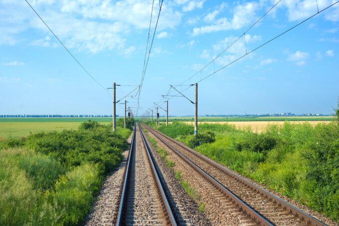 線路立ち入りや置き石について